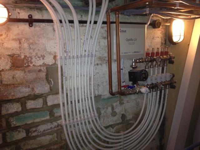 Underfloor Heating Kent By Kent Renewables